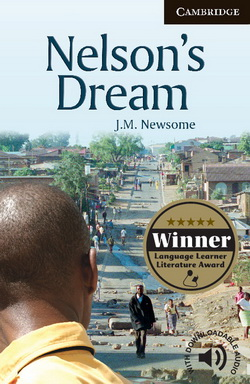 CER 6 Nelson's Dream + Downloadable Audio