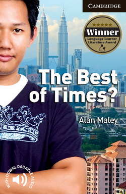 CER 6 The Best of Times? + Downloadable Audio