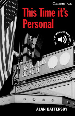 CER 6 This Time It's Personal + Downloadable Audio