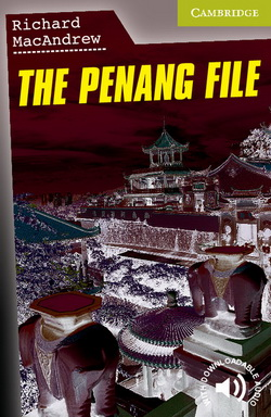 CER Starter The Penang File + Downloadable Audio