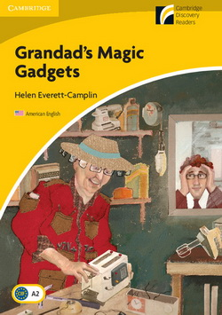 CEXR 2 Grandad's Magic Gadgets + Downloadable Audio (US)