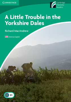 CEXR 3 A Little Trouble in the Yorkshire Dales + Downloadable Audio (US) 4