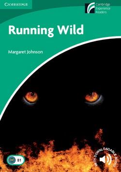 CEXR 3 Running Wild + Downloadable Audio