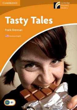 CEXR 4 Tasty Tales + Downloadable Audio (US)