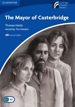 CEXR 5 The Mayor of Casterbridge + Downloadable Audio (US)