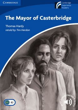 CEXR 5 The Mayor of Casterbridge + Downloadable Audio