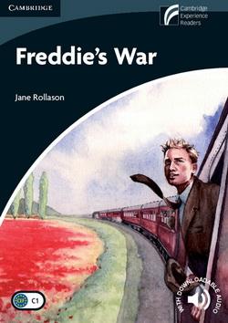 CEXR 6 Freddie's War + Downloadable Audio 4