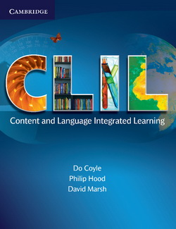 CLIL: Content & Language Integrated Learning