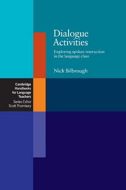Dialogue Activities