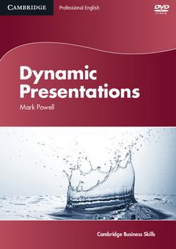 Dynamic Presentations DVD 4