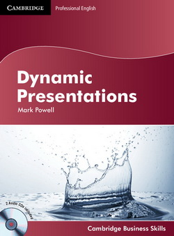 Dynamic Presentations SB + Audio CD