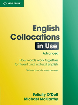 English Collocations in Use Advanced + key