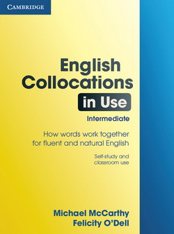 English Collocations in Use Intermediate + key