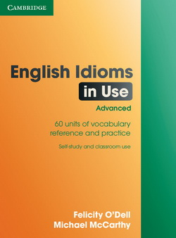 English Idioms in Use Advanced + key 4