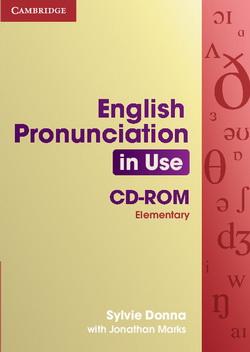 English Pronunciation in Use Elementary CD-ROM 4
