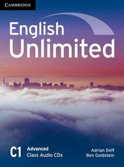 English Unlimited Advanced Class CDs