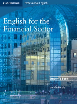 English for the Financial Sector SB