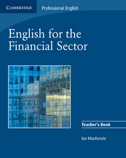 English for the Financial Sector TB
