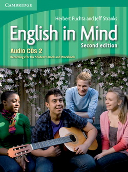 English in Mind 2nd Edition 2 Audio CDs 4