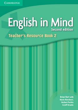 English in Mind 2nd Edition 2 Teacher's Resource Book