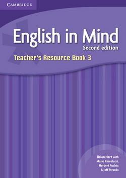 English in Mind 2nd Edition 3 Teacher's Resource Book