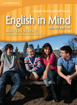 English in Mind 2nd Edition Starter Audio CDs 4