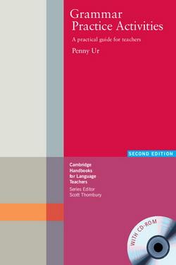 Grammar Practice Activities 2nd Edition + CD-ROM
