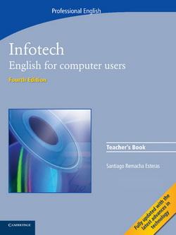 учебник по английскому языку инфотек