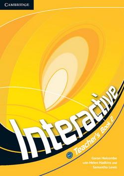 Interactive 2 TB