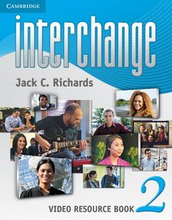 Interchange 4th Edition 2 Video Resource Book