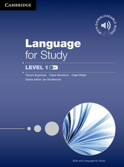 Language for Study 1 + Downloadable Audio 4
