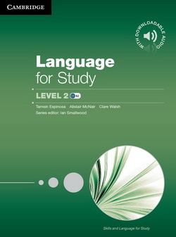 Language for Study 2 + Downloadable Audio