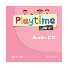 Playtime Starter Audio CD