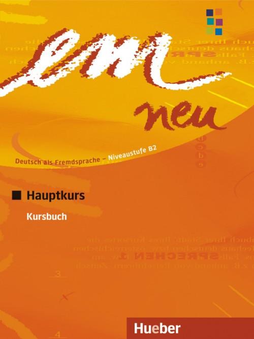 em neu 2008 Hauptkurs