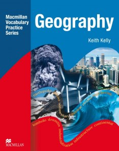 Geography Practice Book without key with CD-ROM