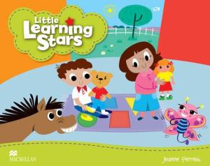 Little Learning Stars Pupil's Book + Activity Book