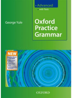 Oxford Practice Grammar Advanced with answers and CD-ROM