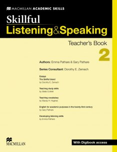 Skillful: Listening and Speaking 2 Teacher's Book with Digibook access