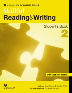 Skillful: Reading and Writing 2 Student's Book with Digibook access