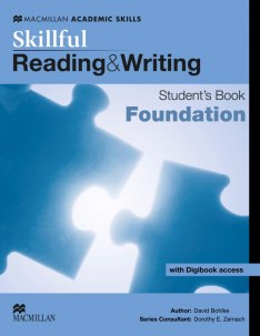 Skillful: Reading and Writing Foundation Student's Book with Digibook access