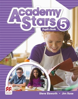 Academy Stars 5 Pupil's Book