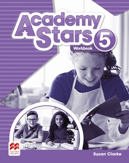 Academy Stars 5 Workbook