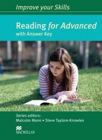 Improve your Skills: Reading for Advanced with answer key
