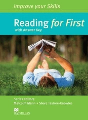 Improve your Skills: Reading for First with answer key