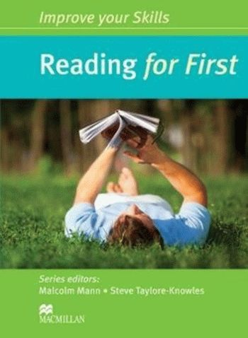 Improve your Skills: Reading for First without answer key