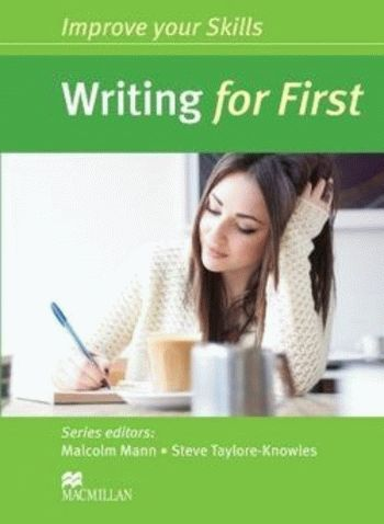 Improve your Skills: Writing for First without answer key