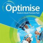 Optimise — новый учебник подготовки к экзаменам