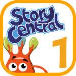 Story Central — новый учебник для начальной школы