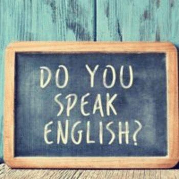 Английский язык — повторение пройденного