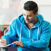 Приглашаем на pre-test IELTS academic